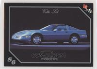 1986 Corvette Sport Coupe [EXtoNM]