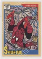 Spider-Man (1991 BOLD)