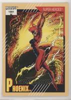Phoenix (1991 Normal Font)
