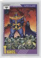 Thanos (1991 BOLD)