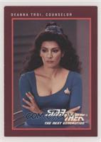 Deanna Troi, Counselor [NoneEXtoNM]