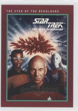 1991 Impel Star Trek 25th Anniversary - [Base] #156 - The Eyes of the Beholders