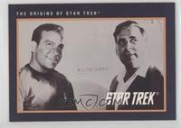 The Origins of Star Trek