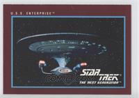 U.S.S. Enterprise