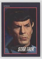 Spock [Noted]