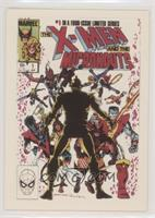 The X-Men and the Micronauts (Limited Series) [EXtoNM]
