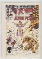 X-Men and Alpha Flight (Limited Series)
