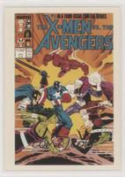 The X-Men vs. The Avengers (Limited Series)