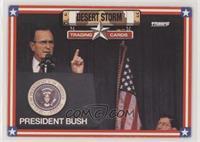 George (Herbert Marshall) Bush - President [GoodtoVG‑EX]