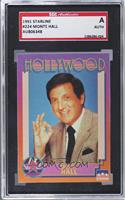 Monty Hall [SGC AUTHENTIC AUTO]