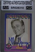 Alan Young [CASCertifiedSealed]