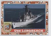 Uss Longbeach