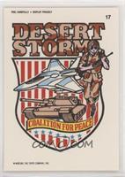 Desert Storm Brown