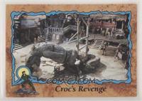 Croc's Revenge