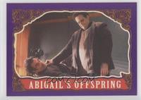 Abigail's Offspring