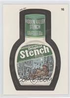 Hidden Valley Stench (Coupon Back)