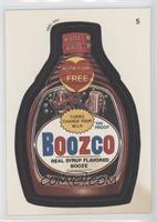 Boozco (Coupon Back)