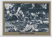 Enemy Shot Down