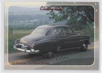 '51 Deluxe Two-door Sedan