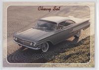 '60 Impala V-8 Two-door Hardtop