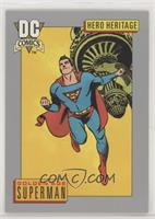 Superman [EX to NM]