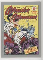 Wonder Woman [EXtoNM]