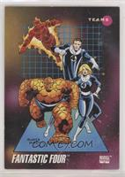 Fantastic Four [EXtoNM]