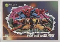 Spider-Man, Wolverine [EX to NM]