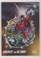 Magneto, Dr. Doom
