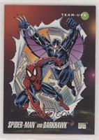Spider-Man, Darkhawk
