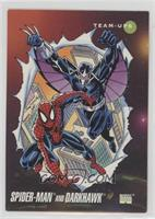 Spider-Man, Darkhawk [EX to NM]