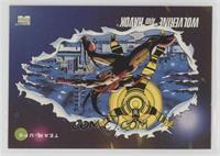 Wolverine, Havok