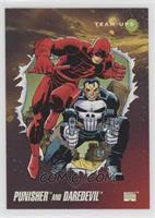 Punisher, Daredevil