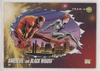 Daredevil, Black Widow [EXtoNM]