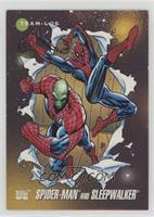 Spider-Man, Sleepwalker [EX to NM]