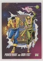 Power Man, Iron Fist [EXtoNM]