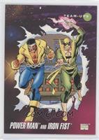 Power Man, Iron Fist