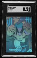 Wolverine [SGC8.5NM/Mt+]