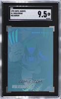 Wolverine [SGC9.5Mint+]