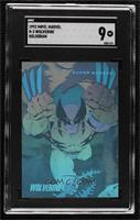 Wolverine [SGC9MINT]