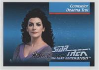 Counselor Deanna Troi