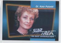Dr. Kate Pulaski