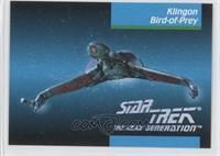 Klingon Bird-of-prey