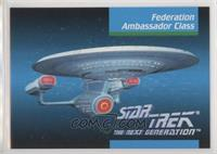 Federation Ambassador Class