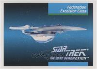 Federation Excelsior Class