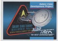Galaxy Class Development Project
