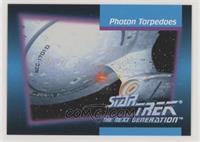Photon Torpedoes