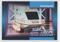Shuttlepods