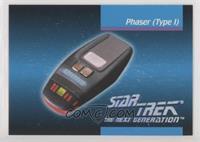 Phaser (type I)
