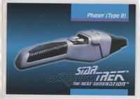 Phaser (type Ii)